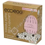 Ecoegg Washing Machine Spring Blossom Laundry Egg Refill Pellets