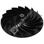 Lawnmower Impeller Fan