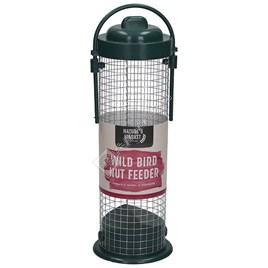 Wild Bird Nut Feeder - Green - ES1881581