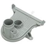 Dishwasher Filter Support