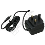 Compatible Gtech Sweeper Ni-Cd Battery Charger