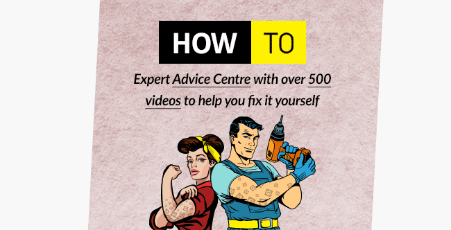 Expert Advice Centre