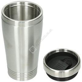 Coffee Machine Silver Travel Mug - ES1769831