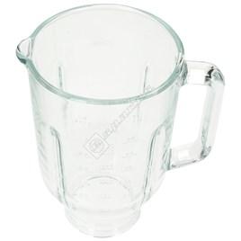 Blender Glass Jug