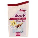 Sebo Duo-P Clean Box - 500g