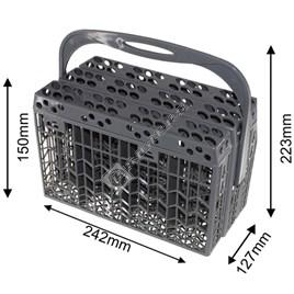 Universal Dishwasher Cutlery Basket - ES1583188