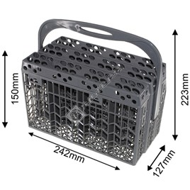 Universal Dishwasher Cutlery Basket - ES1583188