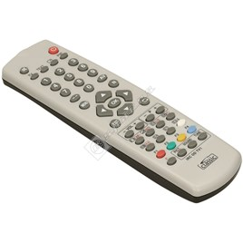 Compatible TV Remote Control - ES515362