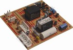 Refrigerator Electronic Module Outfit