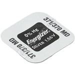 371 / 370 1.55V Silver Oxide Button Cell