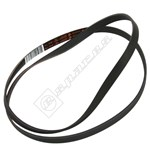 Electrolux Washing Machine Polyvee Drive Belt - 1196 5J