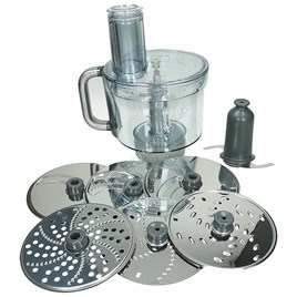 Kenwood Kitchen Machine High Speed Food Processor Attachment Kah647pl Chef Major For Chef