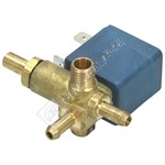 Steam Iron Solenoid Valve - Magnet