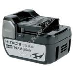 BSL1430 14.4V Slide-on Li-Ion Power Tool Battery