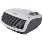 Delonghi HTF3033 Horizontal Table Top Fan Heater
