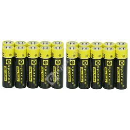 eSpares Ultra Alkaline AA Batteries - Pack of 20 - ES1660092
