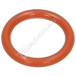Iron Silicone O-Ring