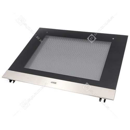 Logik Oven External Glass Panel Espares