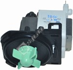 Dishwasher Drain Pump