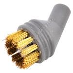 Steam Cleaner Brass Bristle Detail Brush