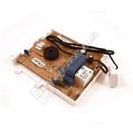 Dishwasher Timer PCB
