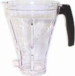 Blender Goblet