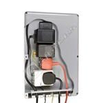 Timeguard Grey Weathersafe Multi-Connector Box
